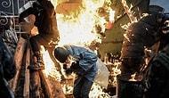 Ukrayna'da Ölü Sayısı 60'a Yükseldi, 67 Polisi Rehin Alındı