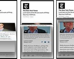 Facebook'un Sonraki Hedefi Flipboard Olabilir Mi?