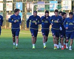 Fenerbahçe'de Elazığ Mesaisi