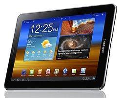 Samsung'dan Apple'a Yeni Taş!