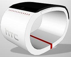 HTC de Akıllı Saat Yapıyor