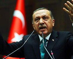 Bu Özgürlükler Rejiminin Askıya Alınması Demek!