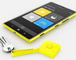 Nokia'dan İlginç Bir Cihaz: Treasure Tags!
