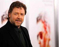 Russell Crowe Çekimler İçin Türkiye'ye Geliyor