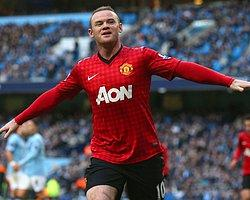 Rooney 2019'a Kadar Manchester United'da