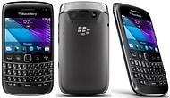 Blackberry'nin Odak Noktasında Dokunmatik Telefonlar Yok