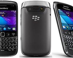 Whatsapp Alımı Blackberry'ye Yaradı!