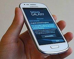 Samsung Kullanıcılarına Kötü Haber