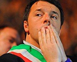 Avrupa'nın En Genç Başbakanıyla, İtalya'da Yeni Hükümet Kuruldu