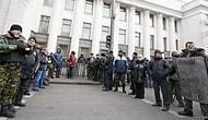 Ukrayna'da Güç Dengeleri Değişti