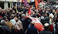Kasımpaşa'da Ak Parti-CHP Kavgası