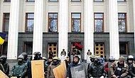 Ukrayna'da Kaos!