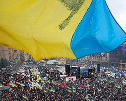 Ukrayna'da Rusça Resmiyetini Yitirdi