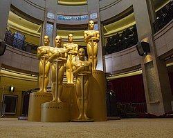 2014 Oscar Ödülleri'ne Hazır Mısınız?
