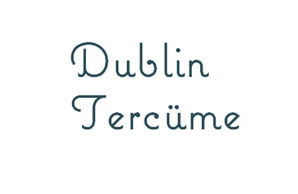 Dublin Tercume