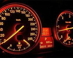 Aracın Kilometresini Düşürüp Satmak Ağır Cezalık Suç