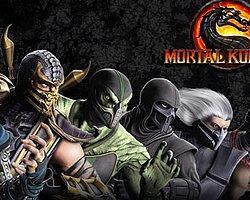 Mortal Kombat'ın Yenisi Geliyor