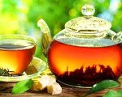 Zayıflamaya Yardımcı Olan Bitki Çayları