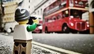 365 Gün Boyunca Dünyayı Gezen LEGOgrapher
