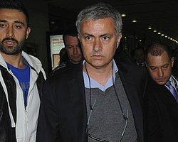 Chelsea İstanbul'a Geldi