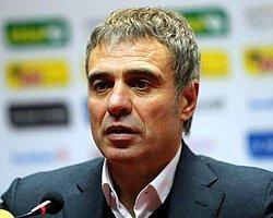 """""""Futbol Dışı Çok Malzeme Var"""""""