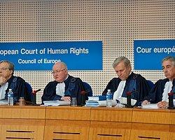 AİHM Türkiye'yi Uğur Kaymaz Davasında Mahkum Etti