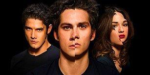 'Teen Wolf' 4. Sezon Türkçe Altyazılı Tanıtım Fragmanı
