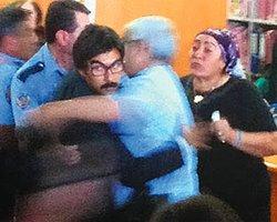 Ahmet Şahbaz'ın Raporu Usulsüz Çıktı