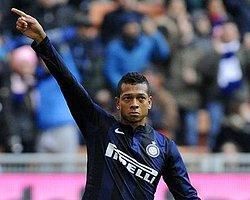 Fredy Guarin Inter ile sözleşme uzatmak istiyor