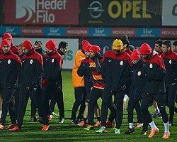 Galatasaray Chelsea İçin Hazır