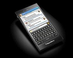 Blackberry Q20 Ve Z3 Tanıtıldı!