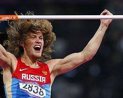 Ivan Ukhov'dan Avrupa Rekoru