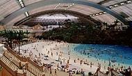 Dünyanın En Büyük Yapay Plajına Hoş Geldiniz!
