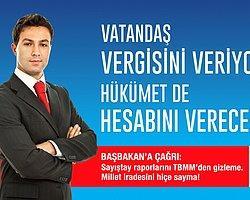 """Umut Oran: """"CHP olarak bu hukuksuzluğa imza atan, başta Recep Tayyip Erdoğan olmak üzere, ilgili şirket, Melih Gökçek ve Mustafa Varank'a yönelik suç duyurusunda bulunacağız."""""""