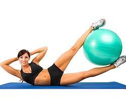 Pilates Topuyla Daha Sağlıklı Bir Doğum