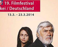 Türkiye-Almanya Film Festivali Başlıyor