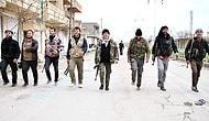 YPG Tüm Askeri Operasyonları Durdurdu