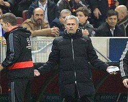 Mourinho İtiraf Etti!