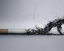 AB Sigaraya Savaş Açtı