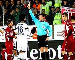 İşte MHK'nın Fenerbahçe Kararı