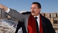 'CHP'nin Afişlerini Engellemişim, Benim İçin Şereftir'