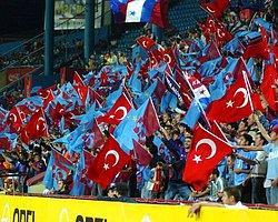 Trabzonspor Taraftarı Stada Alınmayacak!