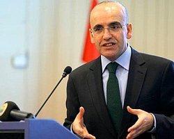 Maliye Bakanı'ndan Yolsuzluk Yakınması