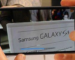 Galaxy S5 Kamerasıyla Uçan Kuşu Yakalayacak