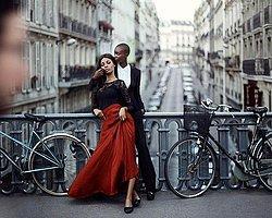 Aşk ne ırk, ne cinsiyet, ne yaş tanır; aşk engel tanımaz.