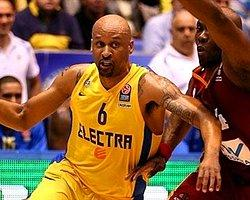 Galatasaray Maccabi'ye Direnemedi