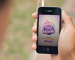 TTNET Müzik Lookin Uygulaması ile Albüm Kapaklarını Tarayarak Dinleyin