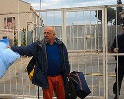 Hapisteki Yazar Sevan Nişanyan'a Sürgün