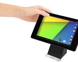 Asus'tan Nexus 7 İçin Yeni Docklar