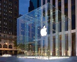 2013 Yılının Hayran Olunan Şirketi Apple Olurken Microsoft Geriledi